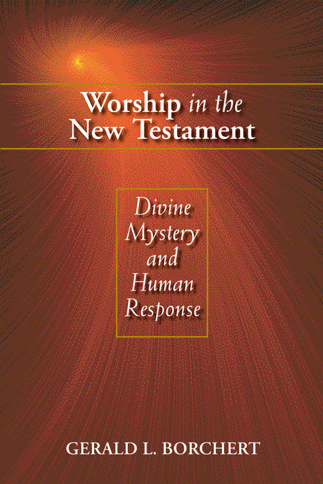 Worship in the New Testament