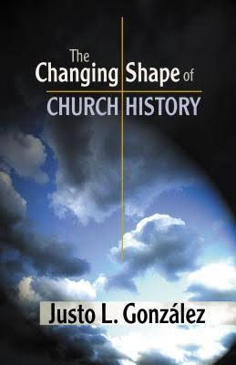 Changing Shape of Church History, The