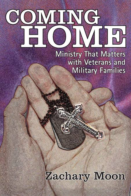 Coming Home: Ministry That Matters with Veterans and Military Families