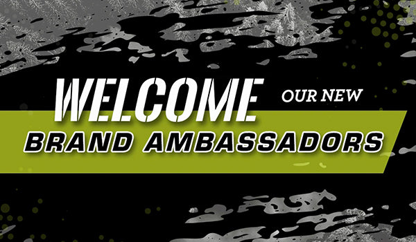 Siteline Outdoors announces a group of brand ambassadors!