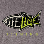Siteline Fishing Lightweight Performance Hoodie
