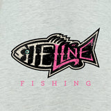 Siteline Fishing Women's Tee