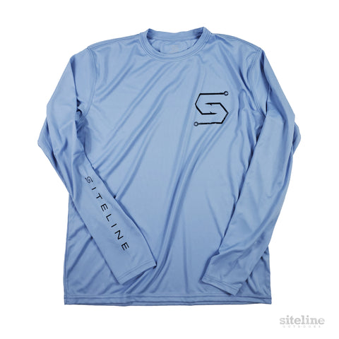 """The Bay"" UV - Long Sleeve"