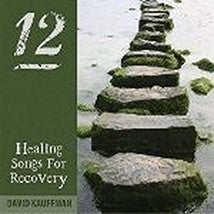 12 HEALING SONGS FOR RECOVERY by David Kauffman  List of Songs:  1. Shame by David Kauffman & Allyson Harasimowicz - 4:00 2. Make me what you will - 4:16 3. Stay close to me tonight - 5:32 4. This is my song -- 6 little demons - 2:41 5. Unloved - 5:59 6. Tie my happiness to you - 4:22 7. You cannot go below my resting arms - 5:38 8. No more night - 2:43 9. I'm sorry - 6:07 10. Out of Darkness - 5:05 11. I think of you with love - 4:26 12. Reach out - 4:46 13. The water is wide (Bonus) - 8:18