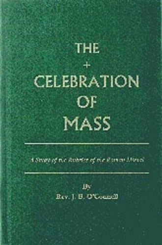 The Celebration of the Mass - 39127