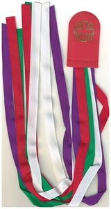 Book Mark Ribbons - wide