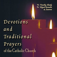 Devotions and Traditional Prayers of the Catholic Church - HBCD81