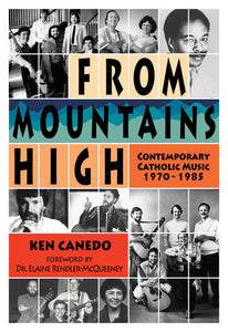 From Mountains High by Ken Canedo