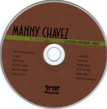 Load image into Gallery viewer, Manny Chavez - Mi Herencia