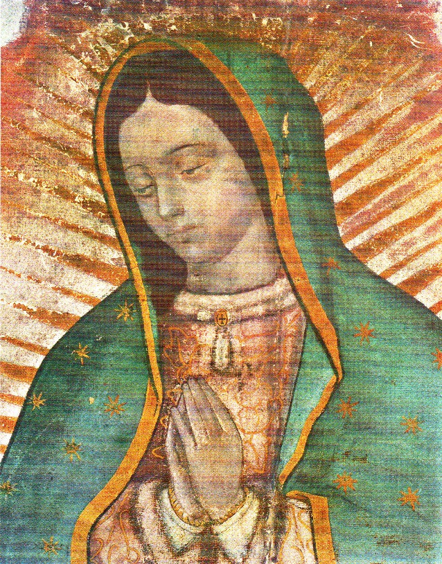 Our Lady of Guadalupe - Picture 9
