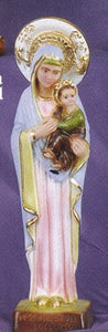 Our Lady of Perpetual Help - 12 inch Statue
