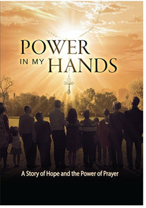 POWER IN MY HANDS - DVD