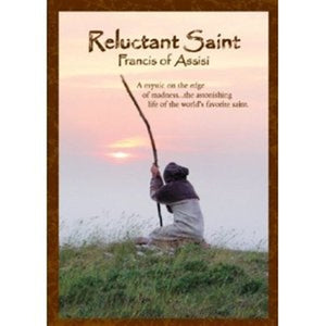 RELUCTANT SAINT - FRANCIS OF ASSISI - DVD