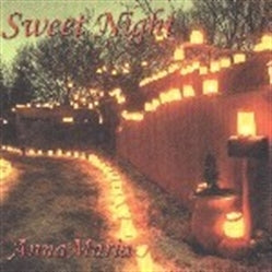 SWEET NIGHT by AnnaMarie Cardinalli - MMP05CD