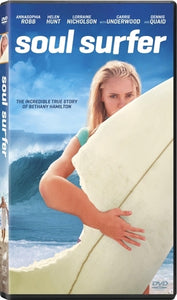 Soul Surfer - DVD