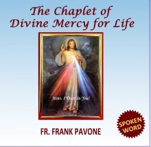 The Chaplet of Divine Mercy for Life with Fr. Frank Pavone - HBCD8