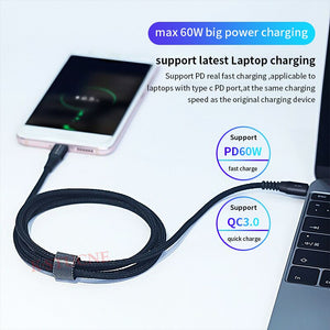 Type-C to USB C Cable