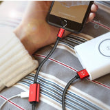 2in1 Aux Charging & Audio for iPhone Otakuzz