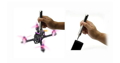 small screwdriver set for drones