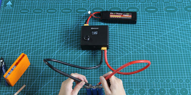 spot welder for lithium ion batteries