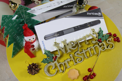 SEQURE Technology Wishes Everyone a Merry Christmas!