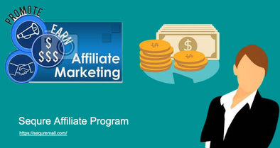 Sequre Affiliate Program
