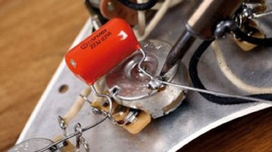 What Kind of Soldering Iron is Good for Electric Guitar Circuit Welding
