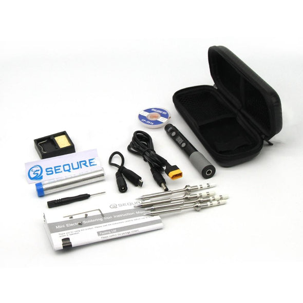 SQ-D60B soldering iron tools