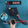 Mini Intelligent DIY Spot Welder OLED Automatic&Manual Switching Lithium Battery Power Battery Pack Welding Machine SQ-SW1