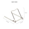 Mini Stainless Steel Frame 2