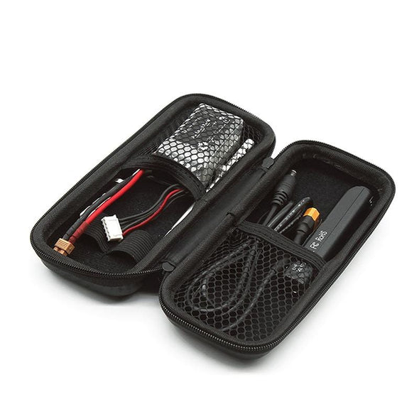 SQ-001, TS100 Electric Soldering Iron  ES121 Electric Screwdriver Storage Bag | Portable Tool Bag