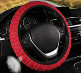Sponge Steering Wheel Cover