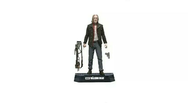 McFarlane Toys The Walking Dead Dwight Collectible Action Figure 217