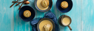 Matt Sinclair's Steamed Banana Puddings