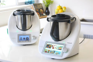 Thermomix TM5 and Thermomix 6 New Model