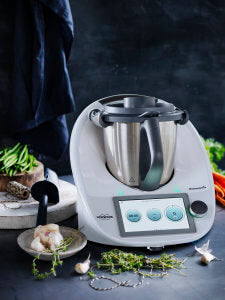 New Thermomix 6 with screen TM6