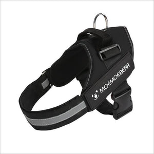 2019 Newer All-In-One No Pull Dog Harness
