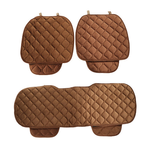 Image of High quality plush Seating Pads