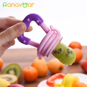 Baby Nipple Pacifier