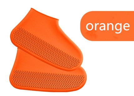 Silicone Waterproof Shoe Covers