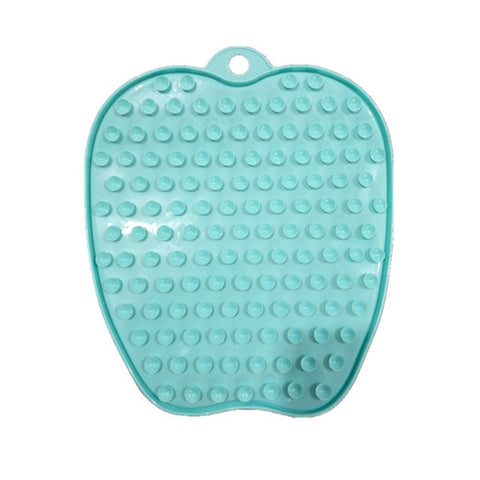 Silica Gel Feet Massage Slippers