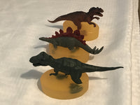 Bath Time Fun Dinosaurs And Dragons Sea Creatures - The Goat's Field