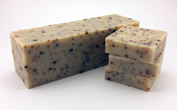 Citrus Splash Goat's Milk Soap - The Goat's Field