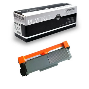 Product Showcase - Premium Compatible Brother TN660 Platinum Compatible Toner Cartridge- Black