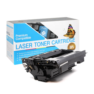 New Arrival:  Premium Compatible HP CF237A (HP 37A) Compatible Black Toner Cartridge