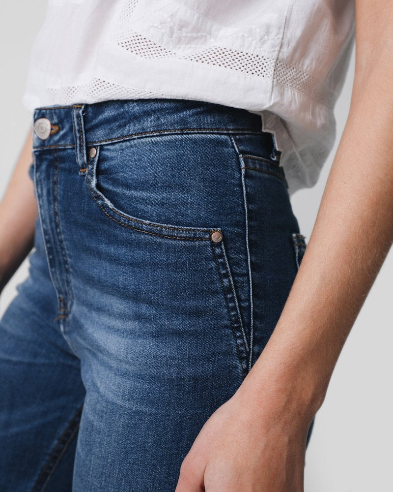JEANS PITILLO SKINNY - Scalpers