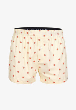 BOXER SHORTS WITH FUN MOTIFS