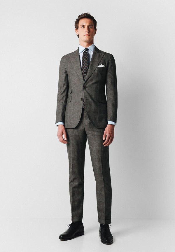 ICON SLIM FIT SUIT
