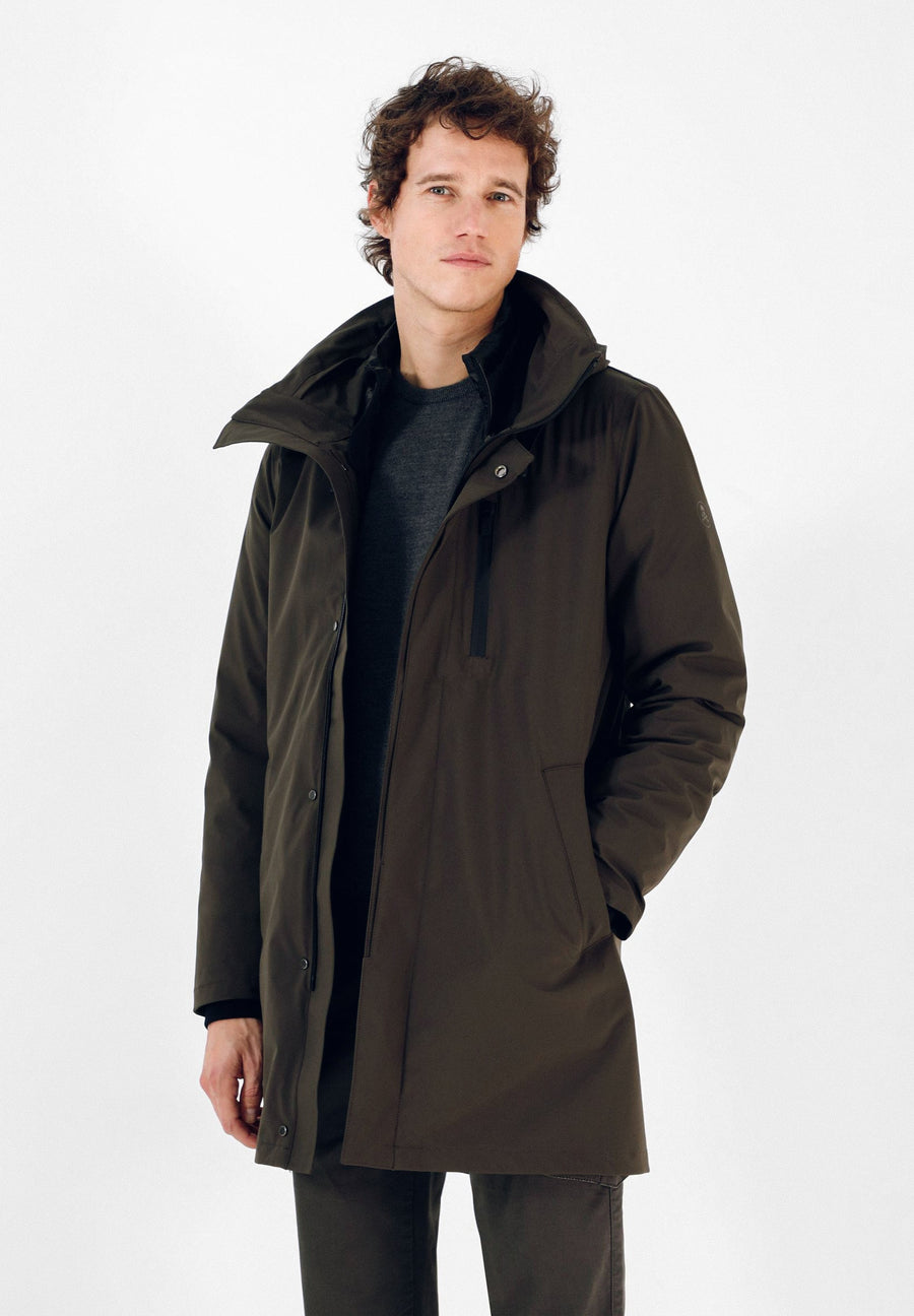 SPENCER PARKA