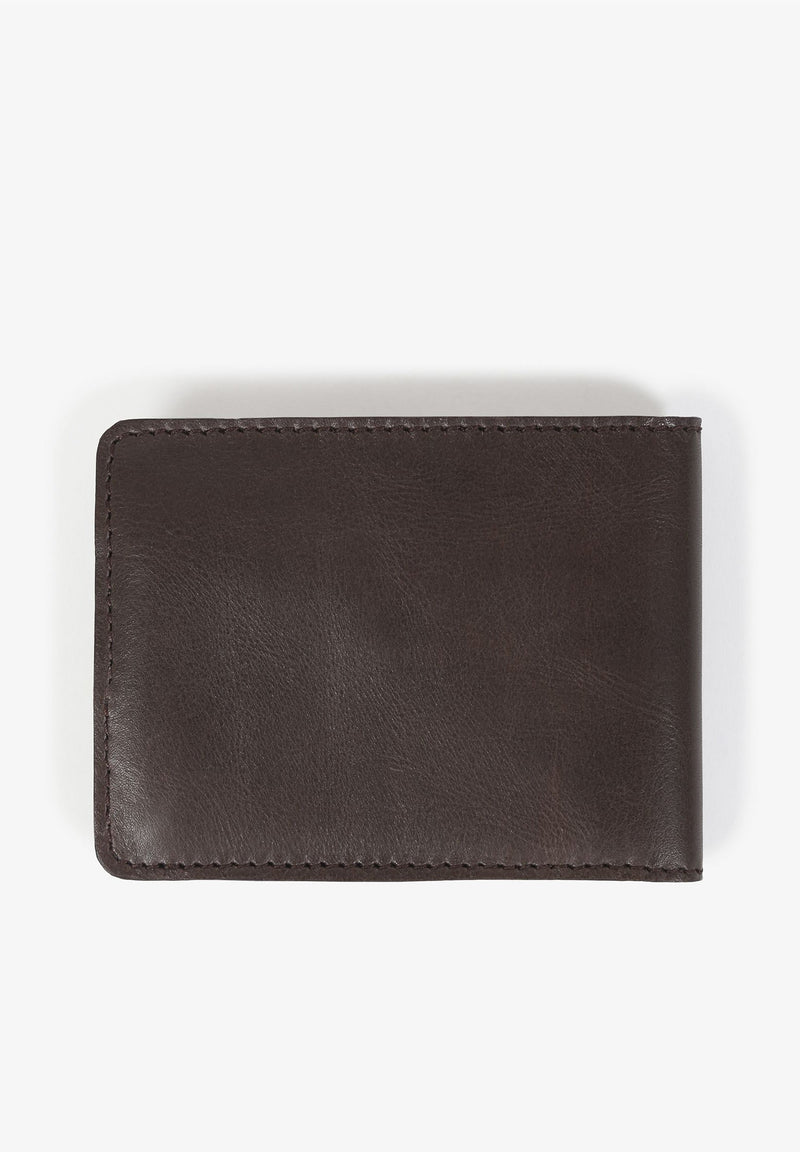 WALLET WITH INNER POCKET